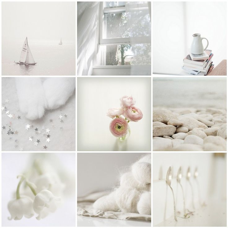 45 Best Colour Greys And Silver Images On Pinterest