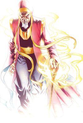 Yao (Earth-616)   Marvel Database   Fandom powered by Wikia