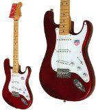 Fender Japan フェンダージャパン エレキギター ST57-TX OCRの最安値