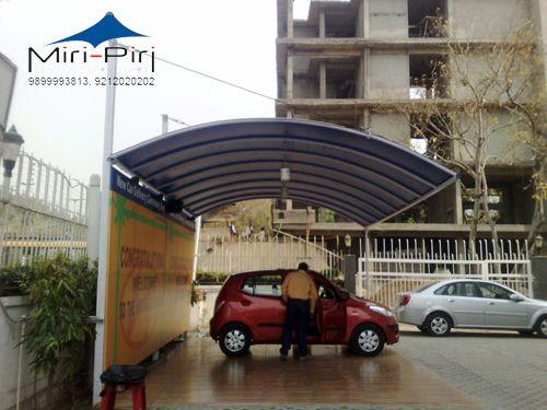 Консольные автомобилей Парк Ангары Производители, выдумывали Contractors, Дели, Индия