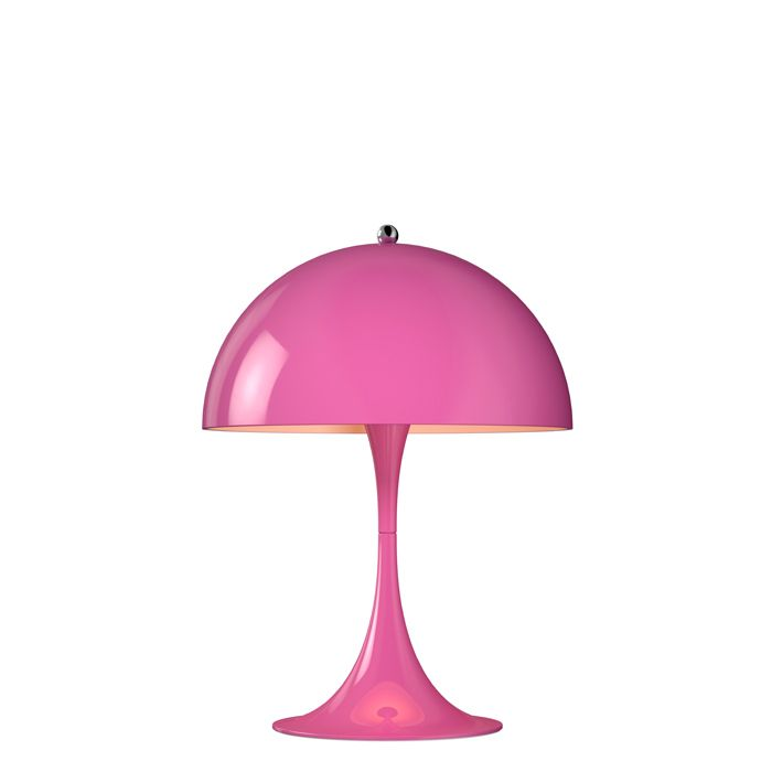 Louis Poulsen Panthella Mini Tischleuchte Pink Jetzt bestellen unter: http://www.woonio.de/produkt/louis-poulsen-panthella-mini-tischleuchte-pink/