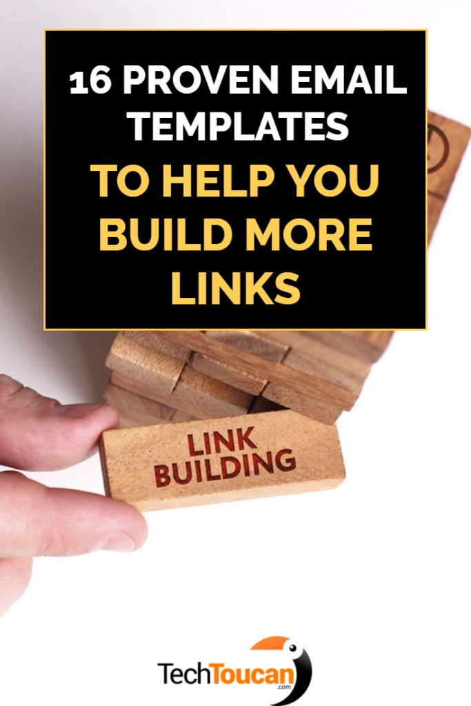 Link building templates to use in your SEO efforts. Perfect for blogging and for affiliate marketing, use these strategies and get more traffic from the search engines.