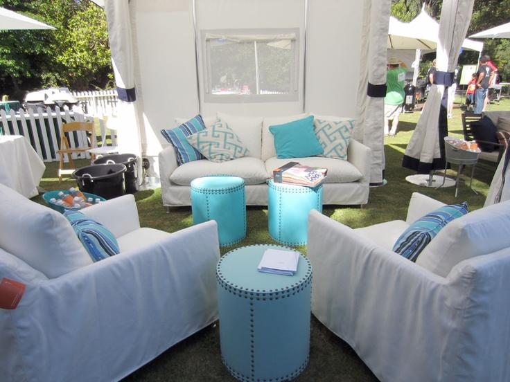 Lee Industries Furniture With Sunbrella Fabrics.