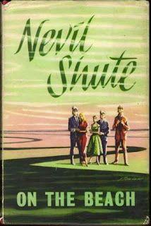 Canadian Bookworm: On the Beach