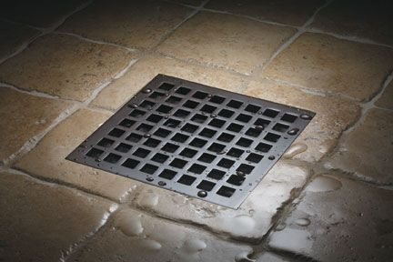 Decorative Square Shower Drains Ca Faucets Mission Jpg