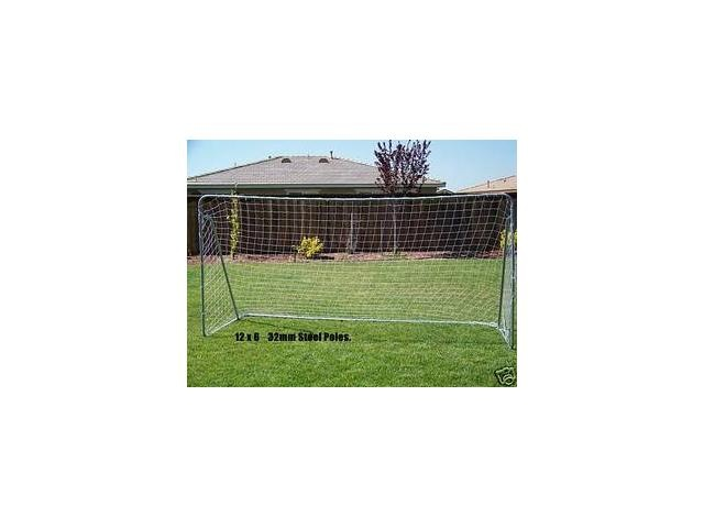 Spectacular Heavy Duty Large Soccer Goal for just Temecula USA India Pakistan