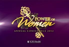 Yor Health Female Entrepreneurs