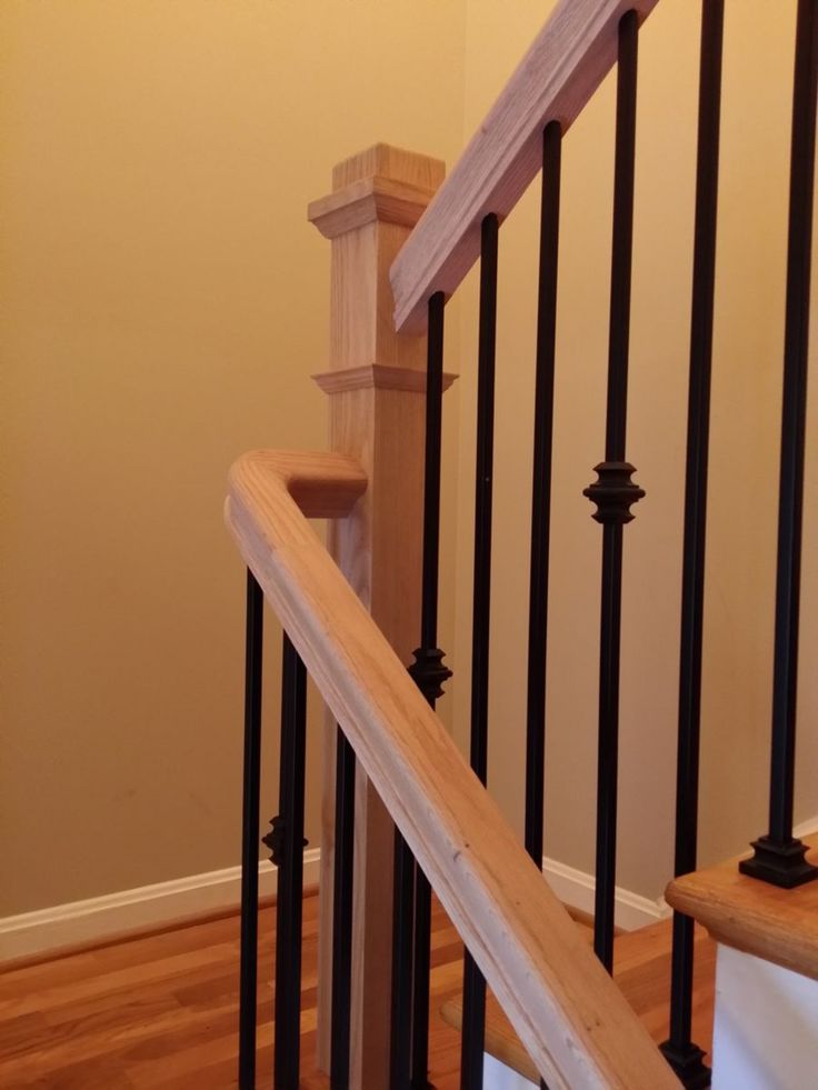 The 25 Best Newel Posts Ideas On Pinterest Stair Case