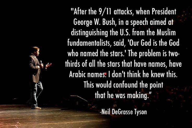 14 Badass Neil DeGrasse Tyson Quotes