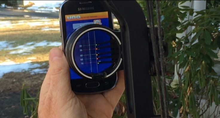 Zero Your Bow Sight with the UNO App from Full Flight Technology [VIDEO