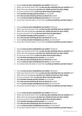 Have you ever ...? worksheet - Free ESL printable worksheets made by teachers