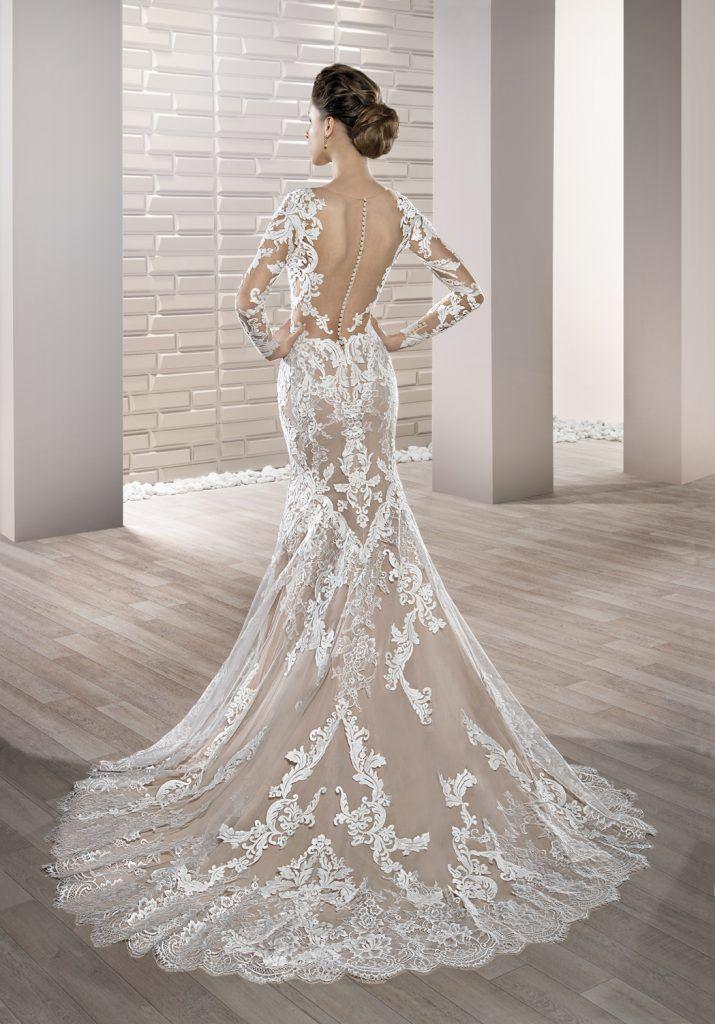 10 best Demetrios Dresses images on Pinterest | Wedding frocks ...
