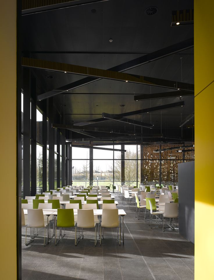 Image 9 Of 20 From Gallery John Henry Brookes And Abercrombie Building Design Engine Photograph By Nick Kane