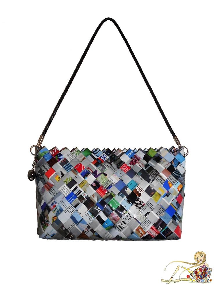 geanta handmade hartie (150 LEI la pmalina.breslo.ro)