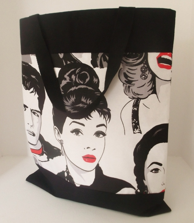 Audrey Tote £15.00