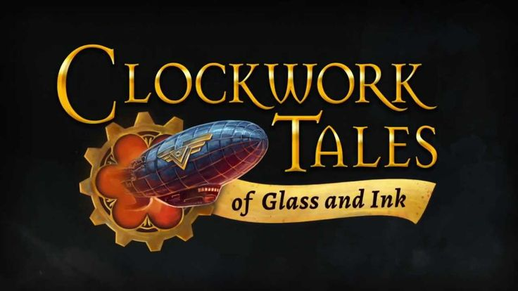 Clockwork Tales: Of Glass and Ink - Official Trailer http://www.artifexmundi.com/page/clockwork/ Fanpage: https://www.facebook.com/ArtifexMundi.ClockworkTales