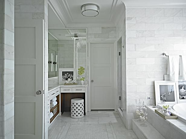Best Matching Shower Tiles And Bathroom Flooring Images On