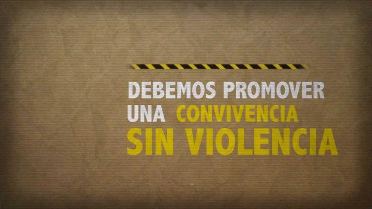 ¿Qué es el Bullying? - Campaña Basta de Bullying Visión Mundial
