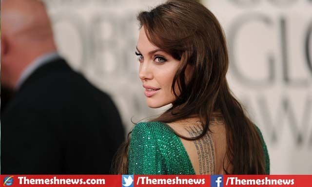 One of the most-wanted American actress, filmmaker and humanitarian Angelina Jolie Pitt better known by her stage name Angelina Jolie faced no more difficulties to rise to fame as she is daughter of Hollywood's experienced actor Jon Voight.