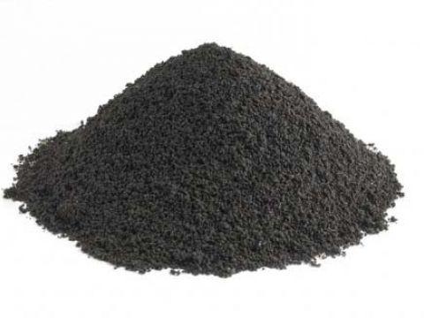 Resimde gördüğünüz gibi solucan gübresi toprak renginde ve kokusuz bir organik gübredir  - http://www.solucangubresi.org