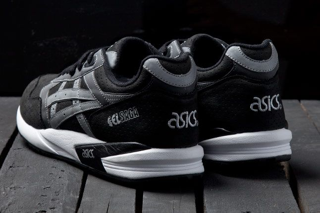 "Bait x Asics Gel Saga ""Rings Pack"""
