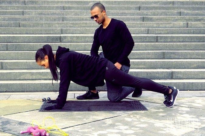 Fitness výzva: Vďaka týmto siedmim cvikom schudnete rýchlejšie. Celé cvičenie trvá iba 17 minút!