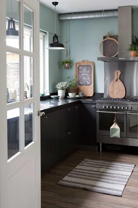 Mejores 46 imágenes de cuisine en Pinterest | Armarios de cocina ...