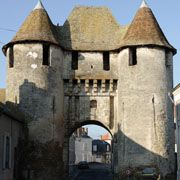 Ville de Levroux