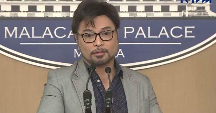 Pres. Duterte itinalaga ang TV Host at Comedian Arnell Ignacio sa OWWA