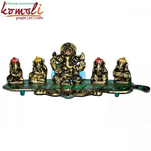Beautiful Forms Of Ganesh Presence Is Considered Auspicious In Every Special Events Indian Wedding FavorsIndian