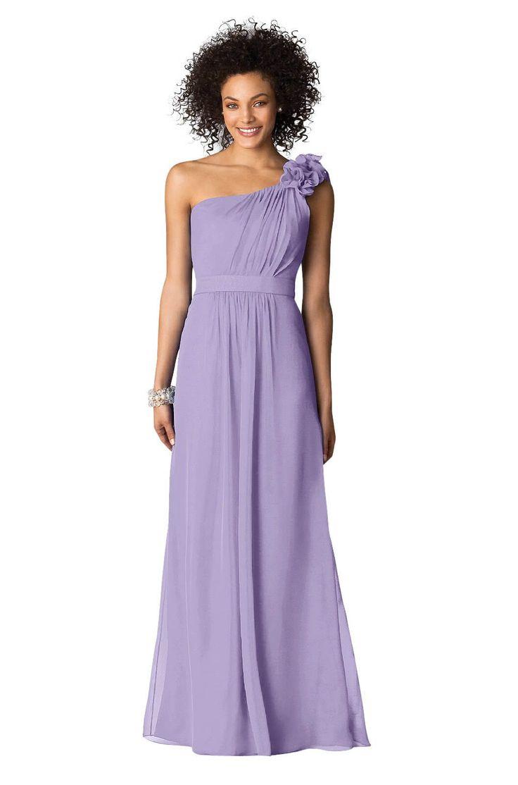 23 best Bridesmaid Dresses images on Pinterest | Brides, Bridesmaids ...