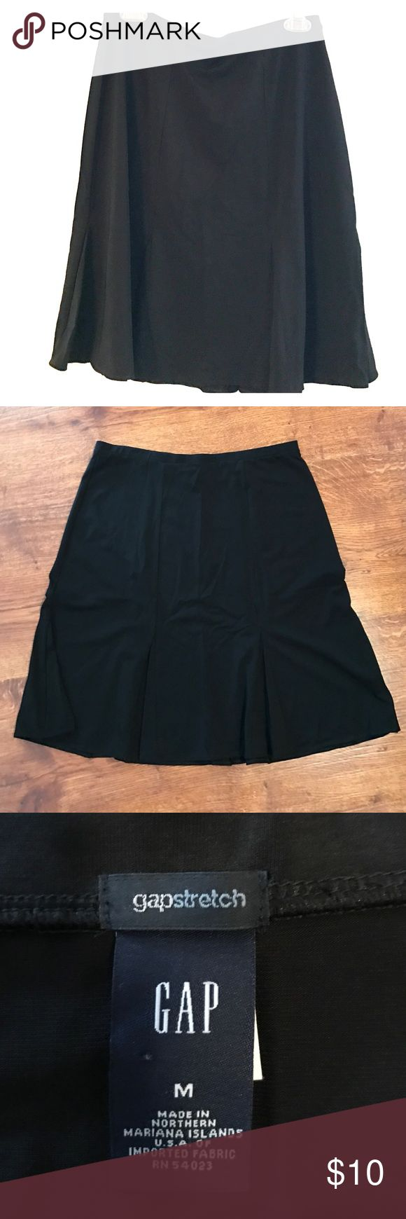 ❤️️FINAL SALE❤️ GAP Skirt GAP Stretch skirt with elastic waistband GAP Skirts