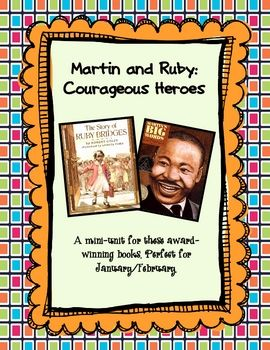17 Best images about Ruby Bridges on Pinterest | New orleans ...