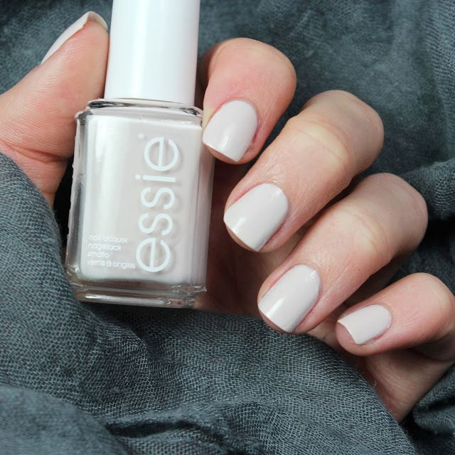 Essie: Urban Jungle Nail, Nagellack, Nailpolish
