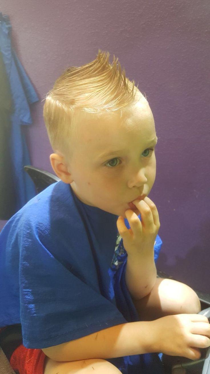 Great haircuts at Sharkey's Tampa!!
