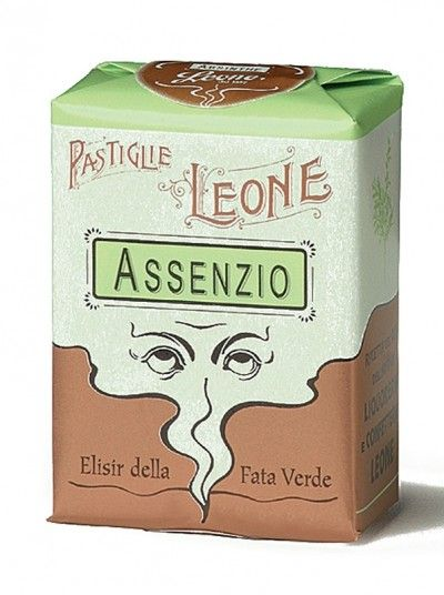 Lovely Brands We Love Pastiglie Leone u Famous in Italy since