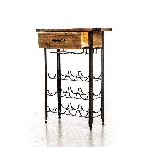 1000 ideas about weinregal metall on pinterest eiche. Black Bedroom Furniture Sets. Home Design Ideas