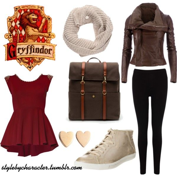 104 best images about Gryffindor on Pinterest