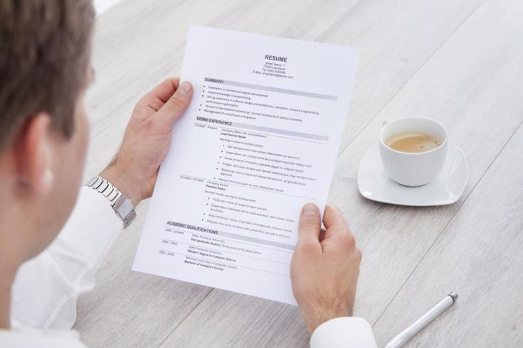 2 Phrases Currently Sabotaging Your Resume.