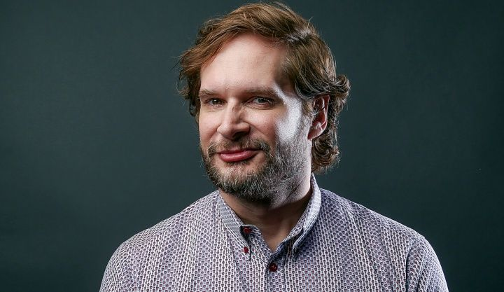 Bryan Fuller Is Our Own Delightful American God – Oohlo