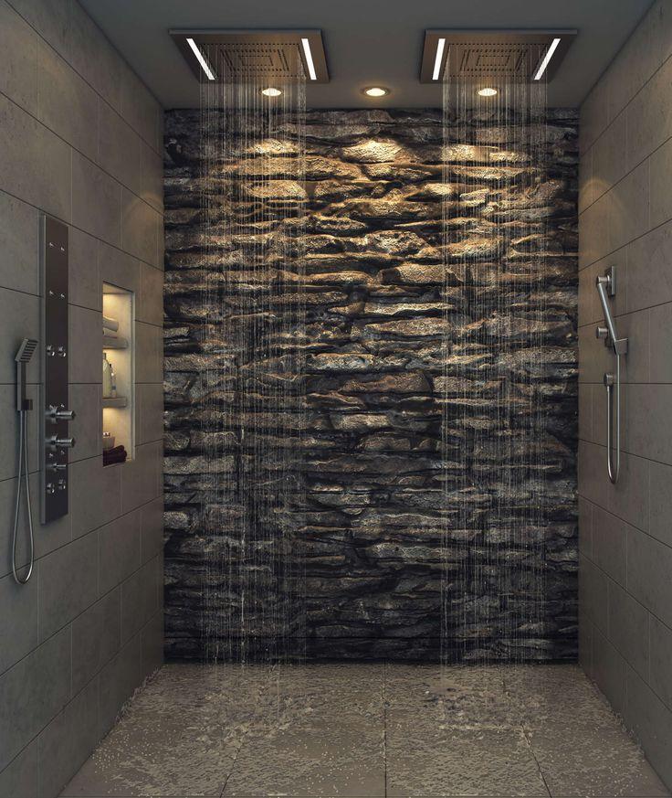 When Invisibility Matters: WallDrain Systems Provide Unparalleled Creative Freedom