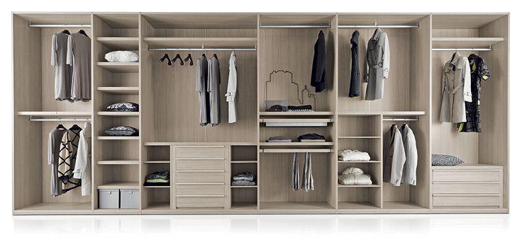 Amore 172   Fitted Bedroom Furniture   Wardrobes UK   Lawrence Walsh Furniture