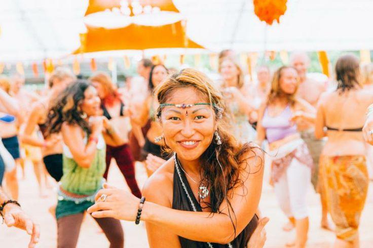 Yoga, Music & Magic: BaliSpirit Festival 2014 Photos   Fest300 @_TheConfluence