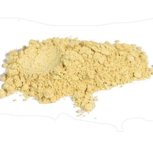 Żółty kamuflaż mineralny Rhea