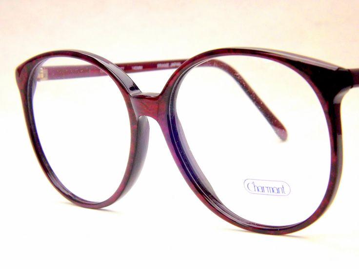preppy eyeglasses big green eyeglasses vintage