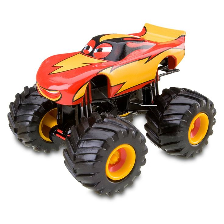 Best Collectable Monster Truck Images On Pinterest Monster