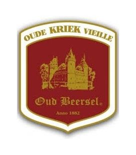 Oud Beersel Oude Kriek Volume Pack 37.5 cl