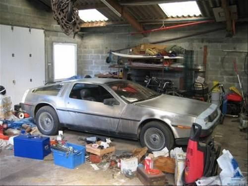Abandoned Cars And Barn Finds Picture Thread