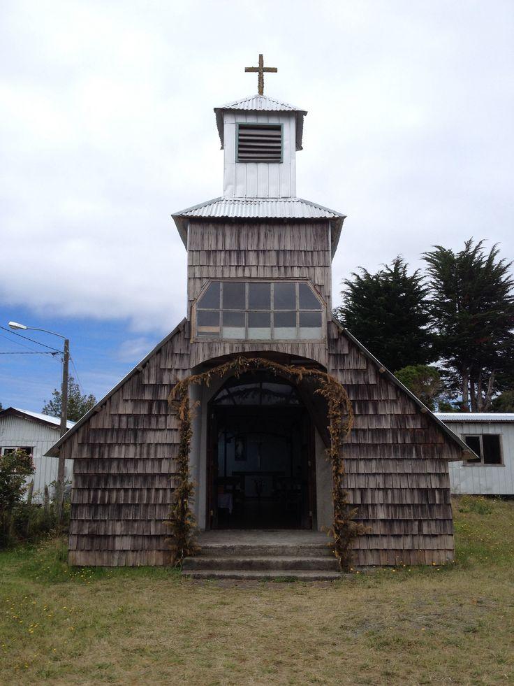 Iglesia, Chiloé