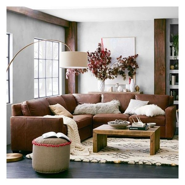 Modern Brown Couches best 25+ chocolate brown couch ideas that you will like on